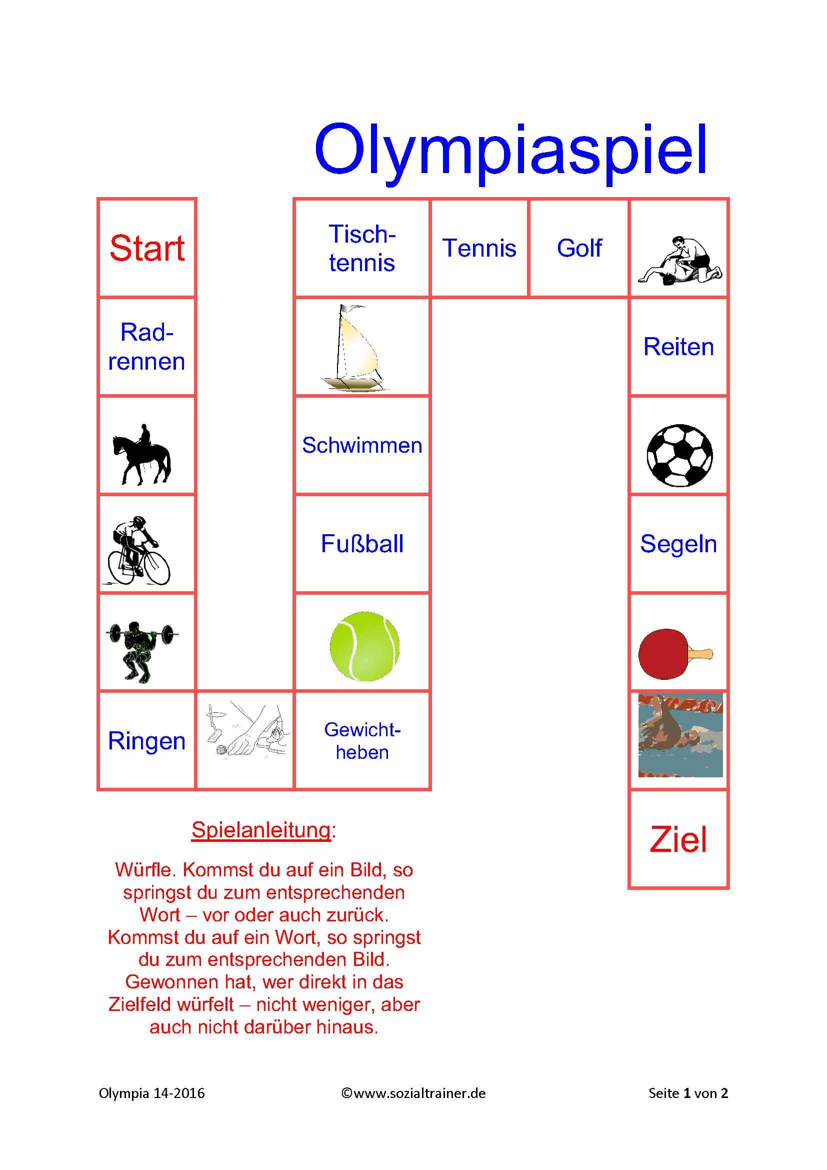 Arbeitsblätter – Sozialtrainer.de Weblog
